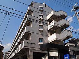 飾磨中村コーポ[1階]の外観