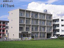広瀬ビル[1階]の外観