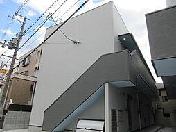 ソフィアテラス[1階]の外観