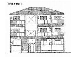 桜ヶ丘3丁目アパート[103号室]の外観