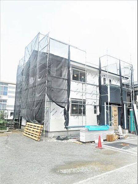 [一戸建] 大阪府茨木市鮎川5丁目 の賃貸の画像