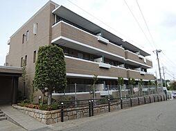 ラナイヒルサイド1188[4階]の外観