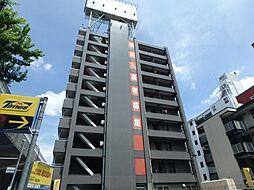 清洲プラザ高井田[3階]の外観