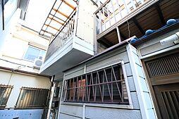 [テラスハウス] 兵庫県尼崎市大庄川田町 の賃貸【/】の外観