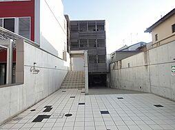 G-Design京都西院[307号室]の外観