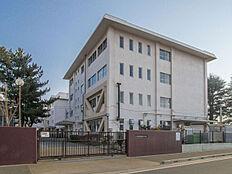 清瀬市立清瀬中学校 660m