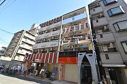 Osaka Metro今里筋線 蒲生四丁目駅 徒歩6分の賃貸マンション