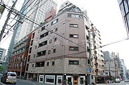 大阪府大阪市中央区鎗屋町1丁目の賃貸マンションの画像