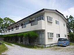 コーポ藤川[105号室]の外観