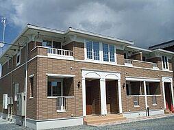 ブライト・パ−ク東雲[2階]の外観
