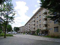 UR千葉ニュータウン清水口[2-4-11-303号室]の外観