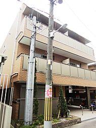 タイズコートクニジマ[1階]の外観