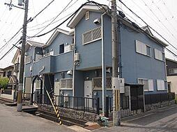 日生ハイツ[1階]の外観