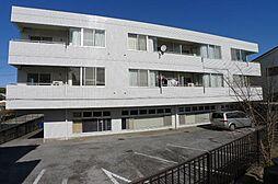 千葉県我孫子市柴崎台1丁目の賃貸マンションの外観