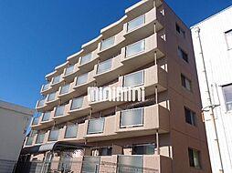 アドバンシティマルモ[3階]の外観