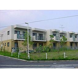 福岡県北九州市小倉南区上曽根2丁目の賃貸マンションの外観