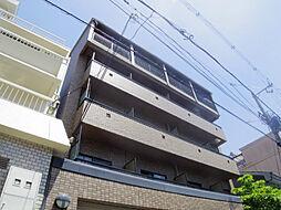 メゾン・ルヴェ・ソレイユ[2階]の外観