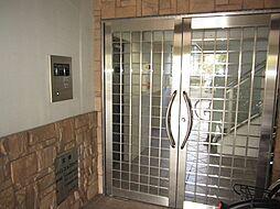 MAISON el bloc[4階]の外観