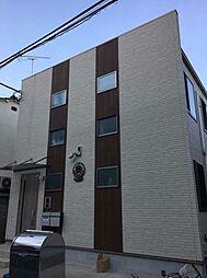 【敷金礼金0円!】都営三田線 板橋本町駅 徒歩8分