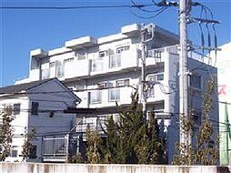 エマーユ川越東田町[105号室号室]の外観