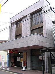 メゾンラミュール[2階]の外観