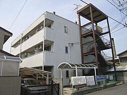 エイトワン吉井町[103号室]の外観
