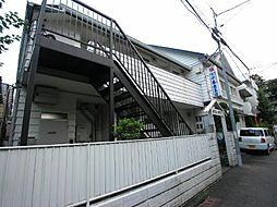 ハウスイトウ[2階]の外観