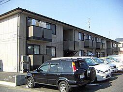 埼玉県さいたま市中央区桜丘1丁目の賃貸アパートの外観