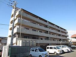 ロイヤルフラット壱番館[5階]の外観