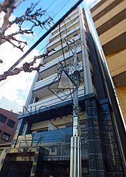 スワンズシティ福島グランデ[4階]の外観