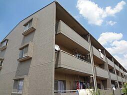 グランデール[2階]の外観