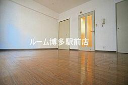 ハピネス岩崎[2階]の外観