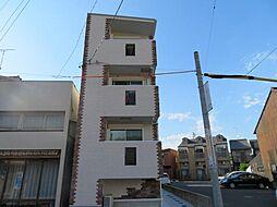 ベリエ(belier[2階]の外観