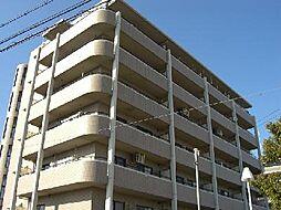 メゾンサンテ[4階]の外観