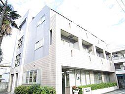協和ビル[3階]の外観