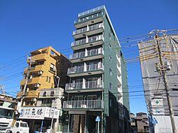 Y.M.P.F[6階]の外観