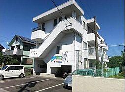 宮崎県宮崎市天満3丁目の賃貸アパートの外観