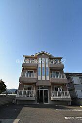 JR高徳線 阿波川端駅 徒歩28分の賃貸マンション