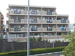 モンベルティ[2階]の外観