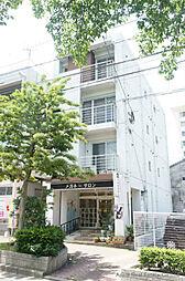 福岡県北九州市八幡東区祇園1丁目の賃貸マンションの外観