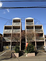 スペックス香椎駅東[105号室]の外観