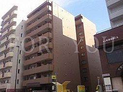 北海道札幌市北区北二十三条西3丁目の賃貸マンションの外観