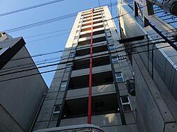 シエロ南堀江[7階]の外観