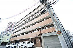 ルミエール昭和町[406号室]の外観