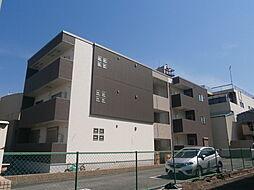 フジパレス新通II番館(新築)[302号室]の外観