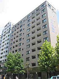 「リーガル京都烏丸通り」[6階]の外観