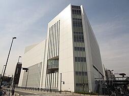 (仮称)横浜市戸塚区上倉田町計画[2階]の外観