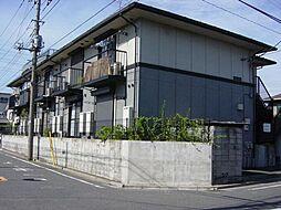 戸田エントピア[2階]の外観