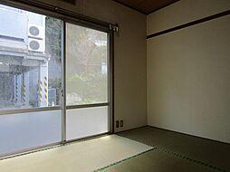 椎木ハイツ[103号号室]の外観