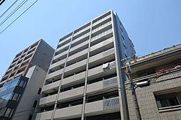 アクシーズタワー浦和岸町II[8階]の外観